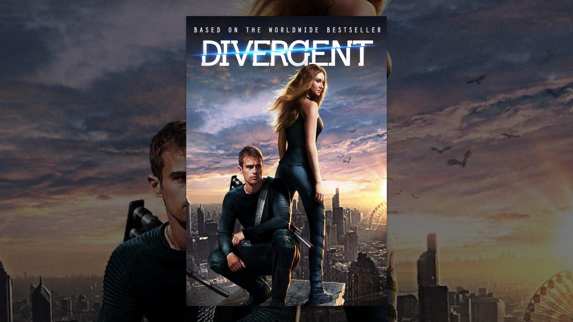 Divergent - YouTube