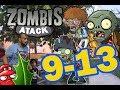 plantas contra zombies atack (capitulos 9-13) Mp3