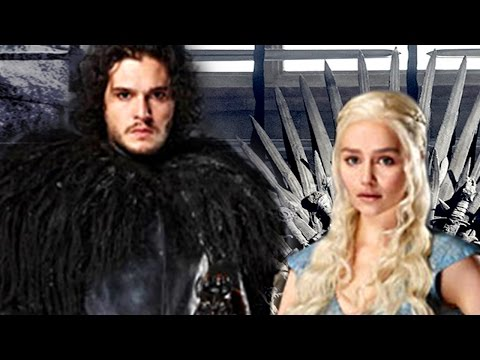 Game of Thrones Season 7 Preview PREDICTIONS! What will happen in Season 7?