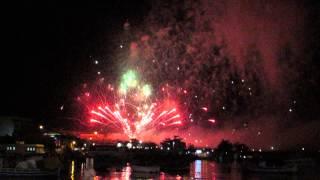 ghaqda tan nar madonna ta lourdes   malta international fireworks festival 2015   a night of fire