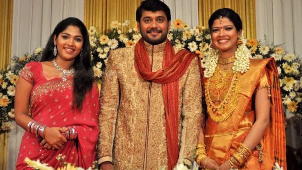 Bala Actor Wife