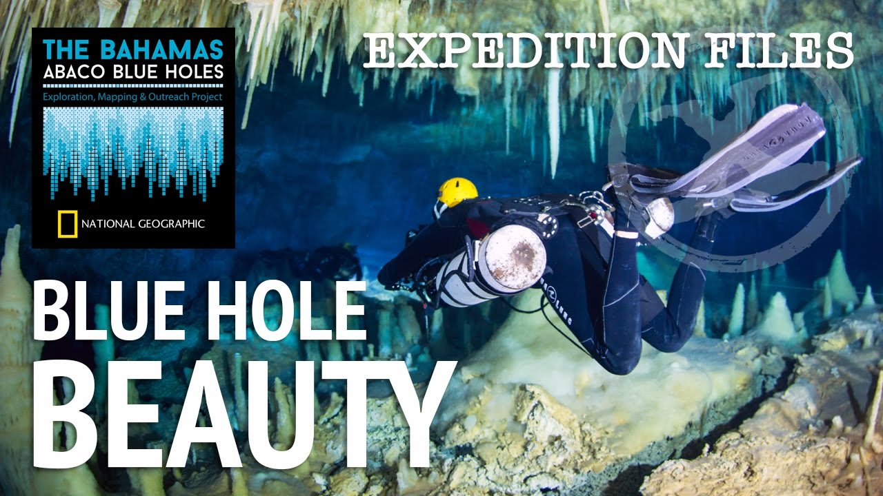 cave diving | IntoThePlanet