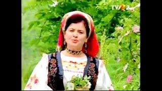 Ileana Domuta Mastan ----  Cate flori or fost pe rat