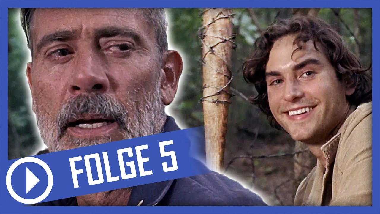 The Walking Dead Staffel 5 Wann Kommt Die