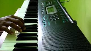 Ajeeb dastan hai ye - Dil Apna Aur Preet Parai (1960) - Piano Instrumental