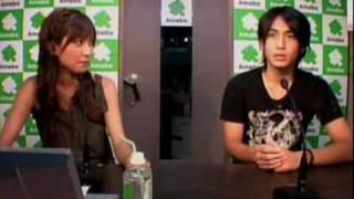 20090816 AKB48卒業生 キスシーンの経験は?