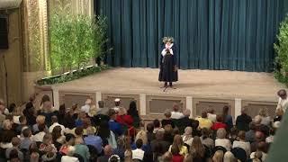 """00011 Pasaules latviešu dienu deju un folkloras kopu koncerts """"Cilvēks. Mūžs. DIMD!"""""""