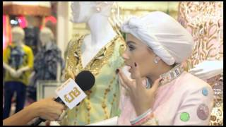 Interview with famous fashion blogger Ascia