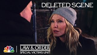 Rollins Opens Up to Cassidy - Law & Order: SVU (Deleted Scene)