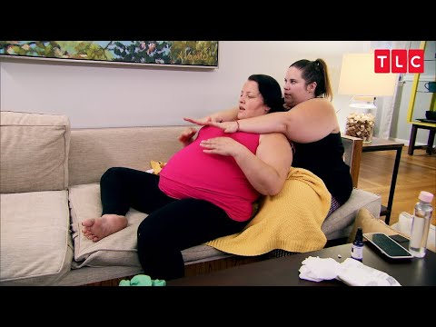 Whitney Tries An Unconventional Massage To Encourage Ashley's Labor