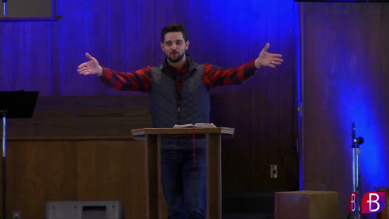 Mark 9:14-29 - Believers with Unbelievable Unbelief