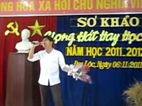 Nghi ve cha 11/1 class THPT Huỳnh Ngọc Huệ