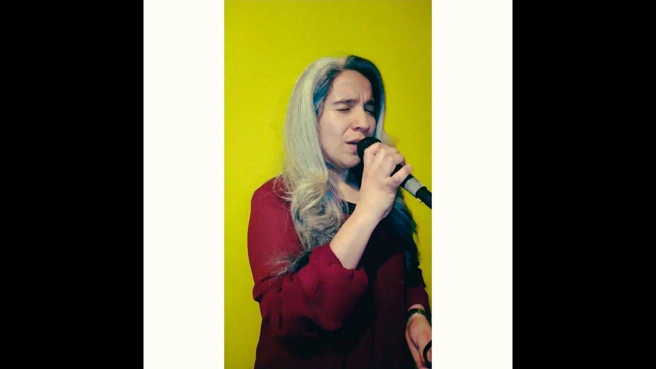 Download Cóver Popurrí de pasillos 🎤 Raquel Colón