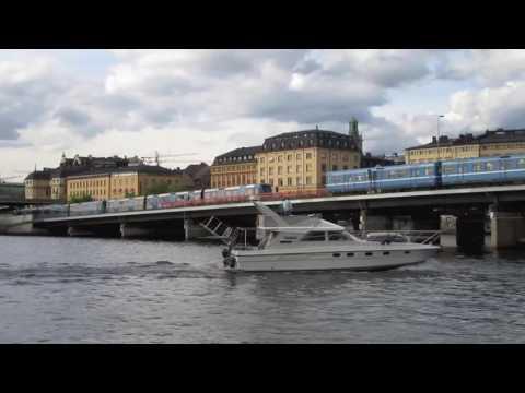 Stockholm juin 2016