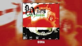 PIXIES - Oona (Official Audio)