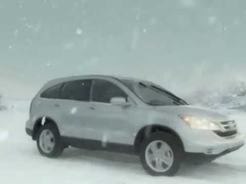 Dick Ide Honda >> 2011 CR-V Forecast Commercial - Dick Ide Honda - Rochester ...