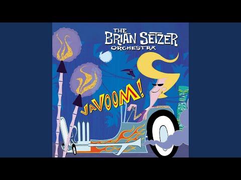 The Brian Setzer Orchestra - Gettin' In The Mood