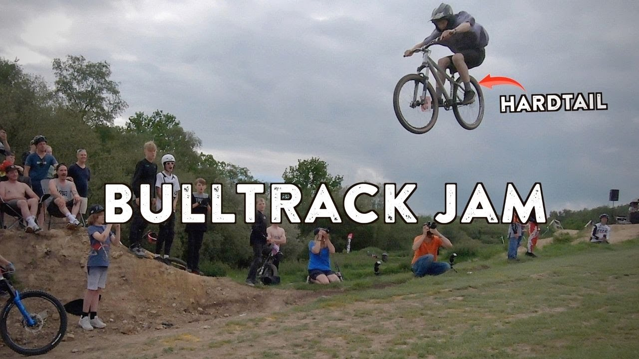 Who Sent It BIGGEST At The Bull Track Jam? (2021)