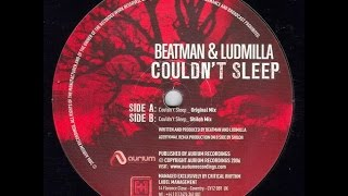 Beatman & Ludmilla ‎– Couldn