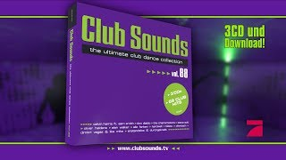 Club Sounds 88 (Official Trailer)