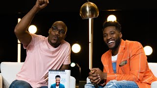 Relationship Goals The Book Talk With Sam Collier