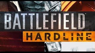 Battlefield Hardline для past gen консолей PS3, Xbox 360 обзор, прохождение первых 50 минут