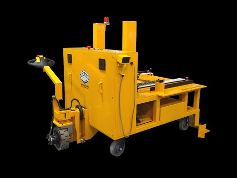 Titan 163564 6,000 lb Capacity Die Cart