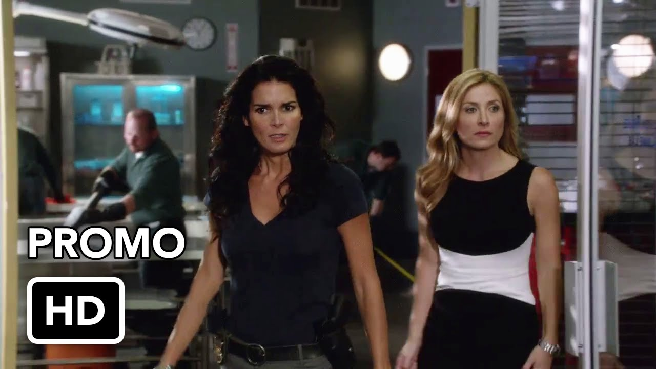 "Download Rizzoli and Isles Season 5 ""Besties"" Promo (HD)"