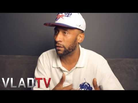 Lord Jamar: Mister Cee, Gay Has No Place in Hip Hop