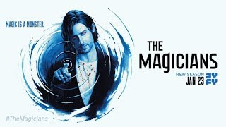 Волшебники / The Magicians / сезон 4