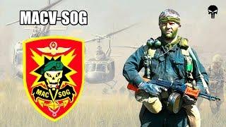 Топ 10 оружия спецназа США во Вьетнаме