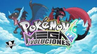 Top 5 Jogos de Pokemon Com Mega Evolução [Gba]