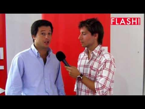 FLASH!TV: José Pestana e António Maria Brito Paes comentam o cartel da corrida