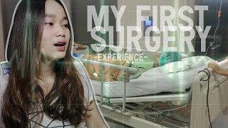 MY FIRST SURGERY EXPERIENCE 😌 | PENYAKIT YANG BIASA DISEPELEKAN