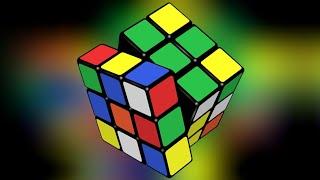 Rubik Küp Kolay Çözüm Çömez Yöntemi 3. Katman
