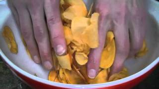 potato chip challenge