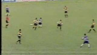 Avaí x Criciúma - 1998