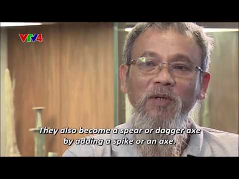 Traditional Vietnamese Objects - Episode 2: Eighteen Vietnamese Martial Arts