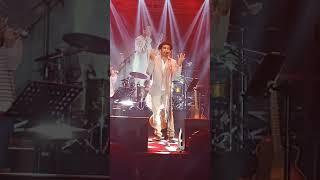 Kembali Ke Awal - Glenn Fredly (Kisah Romantis Live In Concert, Bekasi Convention Center)
