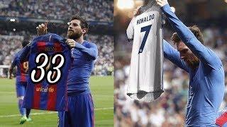 Barcelona Beri Ucapan Selamat untuk Real Madrid, Messi Malah Jadi Bahan Meme