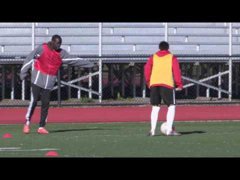 Henninger High School Athletic Field