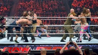 Baixar - John Cena Enzo Amore Big Cass The New Day Vs The Club The Wyatt Family Raw July 18 2016 Grátis