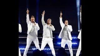 Backstreet Boys - Everybody - Festival de Viña del Mar 2019