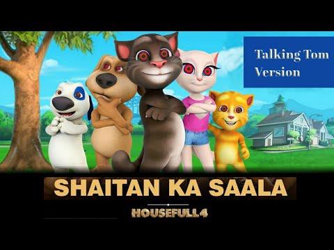 Bala Bala Shaitan Ka Sala Akshay Kumar Song : Housefull 4 Choreography By Talking Tom