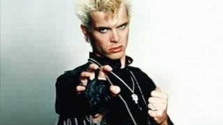 Watch Billy Idol Fatal Charm video
