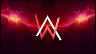 ALAN WALKER MIX 2017 VOL.2 BASS SOUNDS