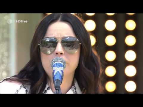 Amy Macdonald - This is the life  |   july 9th 2017