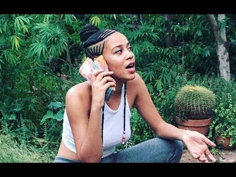 Sho Madjozi Freestyle