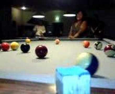 Playin' Pool - weekend Eindhoven