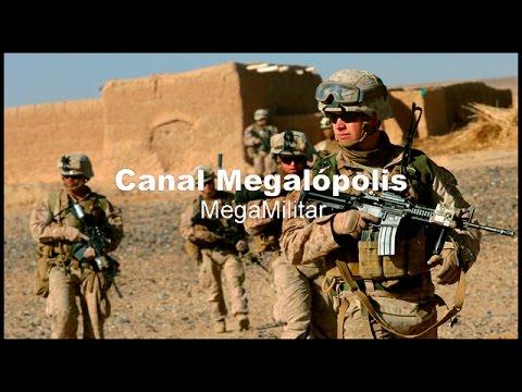 AFGANISTÁN (Marines-3) Luchar Contra Fantasmas